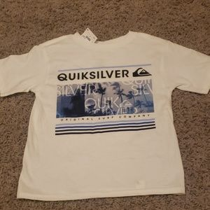 Quicksilver new with tags
